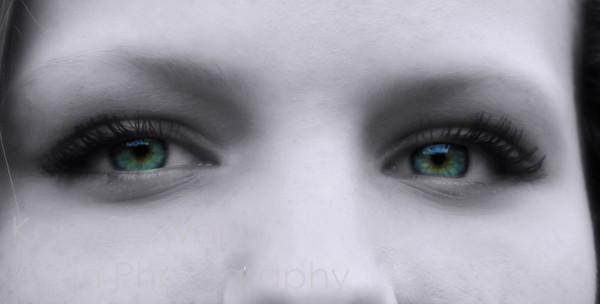 Teryn's Eyes