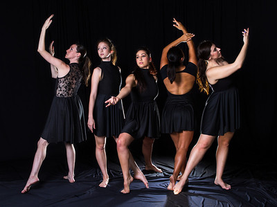Aletheia Contemporary Dance