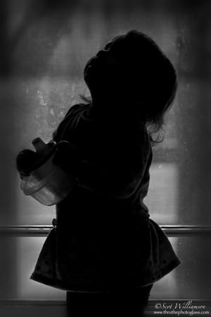 Sweet Silhouette