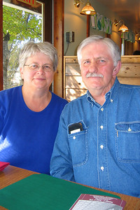 Jackie & Paul Oranchuk (Darcie's parents)