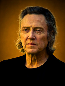 *legende* 9eme Festival International du Film de Marrakech. Christopher Walken