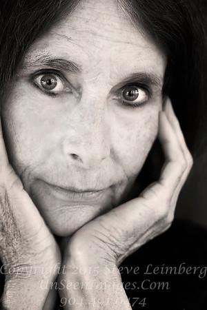 Lola Haskins - Poet - Copyright 2017 Steve Leimberg - UnSeenImages Com L1190795