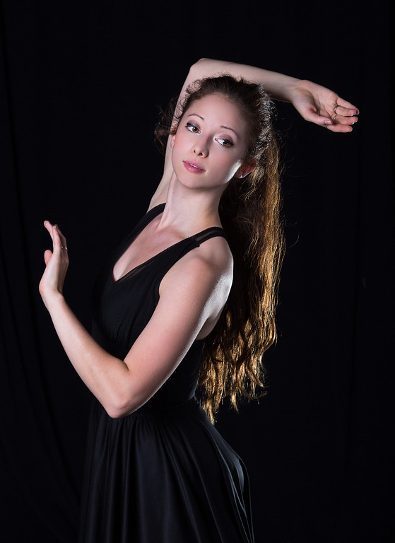 Aletheia Contemporary Dance - Olivia