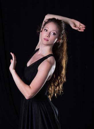 Aletheia Contemporary Dance - Olivia