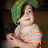 Great Grand-Pappy's John Deere Cap