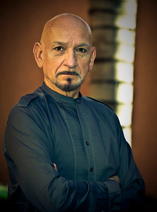 *legende* 9eme Festival International du Film de Marrakech. Photocall de Sir Ben Kingsley