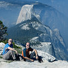 Yosemite High Sierra Backpackig Trip 2008