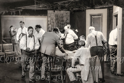 12 Angry Men - Copyright 2017 Steve Leimberg - UnSeenImages Com L1170425