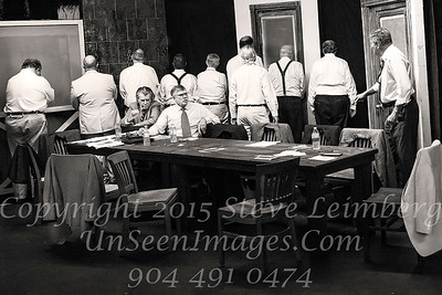 12 Angry Men - Copyright 2017 Steve Leimberg - UnSeenImages Com 1170313