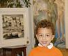 Artist's Son - Capri, Italy