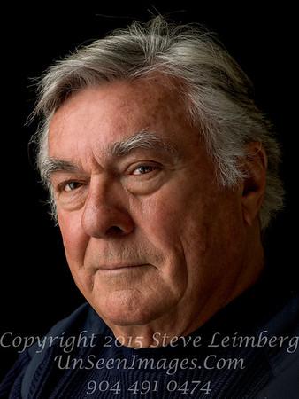 Bill Maurer Artist  Sept 2013 Portrait Steve Leimberg UnSeenImages com A0008273