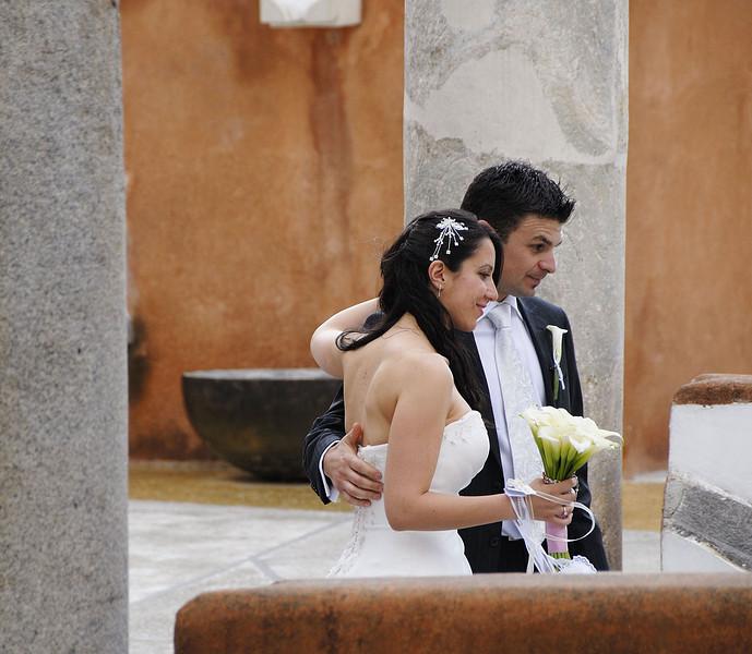 Wedding March - Positano, Italy