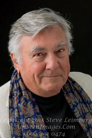 Bill Maurer Sept 2013 Portrait Steve Leimberg UnSeenImages com A0008286
