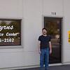 Bob Byrns - Byrns Service Center - Central Square,NY