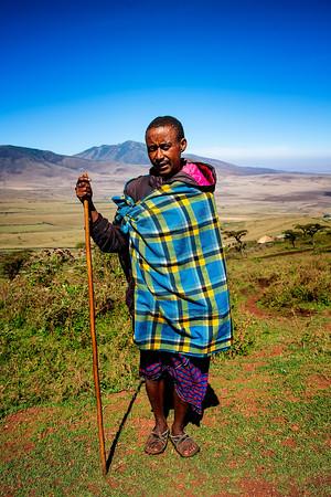 Tanzanian Herder Copyright 2020 Steve Leimberg UnSeenImages Com _DSC1414