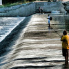 Harmony at the Dam.