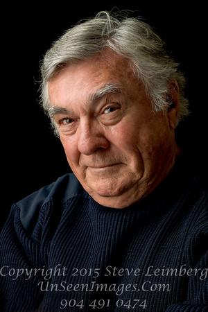 Bill Maurer Artist Sept 2013 Portrait Steve Leimberg  UnSeenImages com A0008241