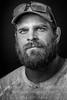 Danny Sedlak - B&W Copyright 2017 Steve Leimberg UnSeenImages Com A8449628