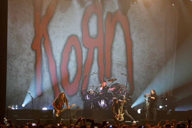 Korn - Luxembourg
