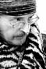Jon Strongbow - Pikes Market Artist - Copyright 2017 Steve Leimberg UnSeenImages Com _DSF8844