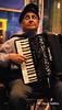 Blind Musician - New Orleans