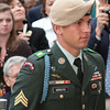 Boston University Army ROTC Commissioning 2009