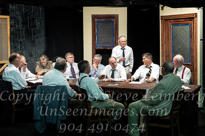 Twelve Angry Men - Copyright 2017 Steve Leimberg - UnSeenImages Com  L1170273