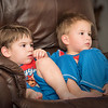 'Star Wars' for Tots' - Watching a GOOD movie
