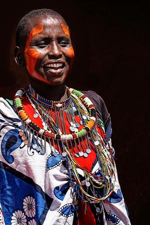 Kenyan Villager Copyright 2021 Steve Leimberg UnSeenImages Com _DSC3089