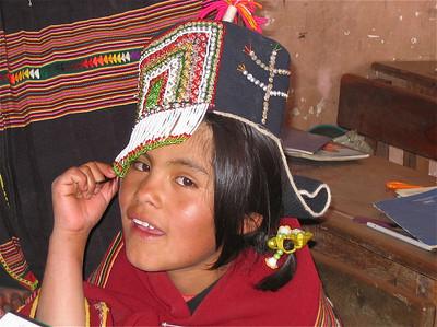 Eva, Chuquisaca District, Bolivia.