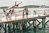 Dock Diving Day