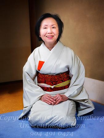 Mutsumi Tete Tetsuka Interpreter Guide Hokkaido Japan - Copyright 2017 Steve Leimberg - UnSeenImages Com _DSF1534