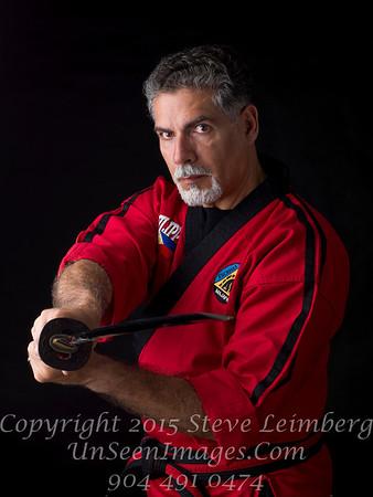 Dan Media Martial Arts Master A0004583