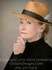 Johnelle Snyder - Copyright 2014 Steve Leimberg - UnSeenImages Com  A8436120