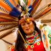 Parrot Woman2