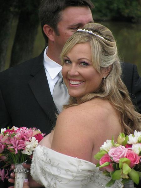 Burdeshaw Wedding Oct 2009 Cpyright Sue Steinbrook