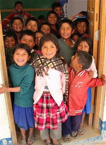 Chuquisaca District, Bolivia.