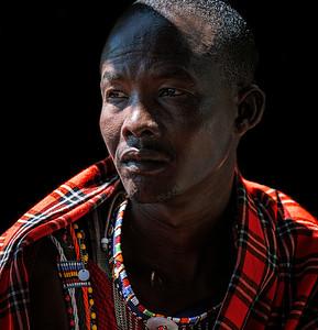 Kenyan Villager Copyright 2021 Steve Leimberg UnSeenImages Com _DSC2941