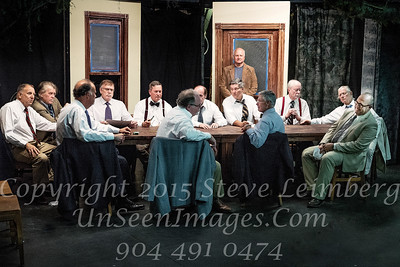 Twelve Angry Men - Copyright 2017 Steve Leimberg - UnSeenImages Com L1170455