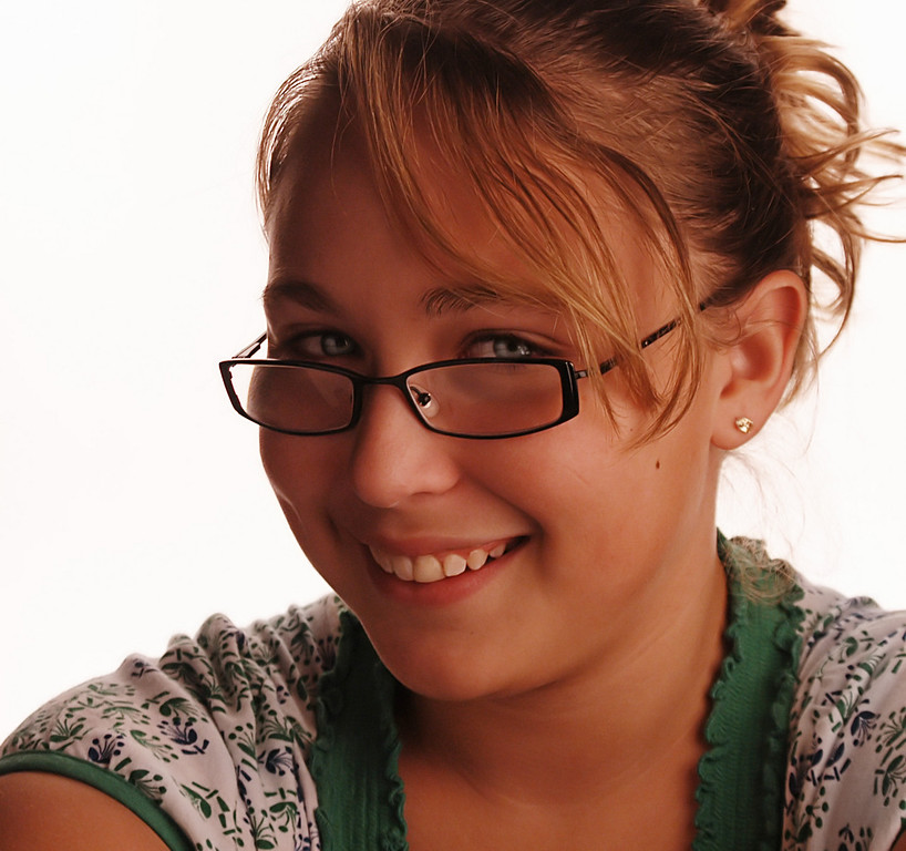 Sophia Perkins 2008