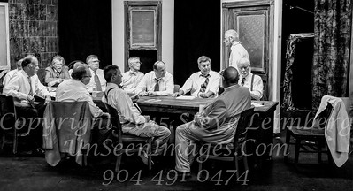 Twelve Angry Men  - Copyright 2017 Steve Leimberg - UnSeenImages Com L1170271