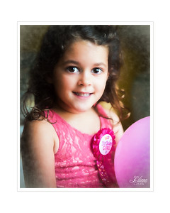 Liliana 4yrs old