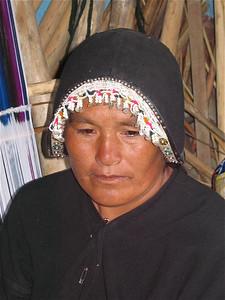 Sandusa, Chuquisaca District, Bolivia.