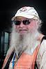 Mayport Ferry Ticket Taker - Copyright 2016 Steve Leimberg - UnSeenImages Com L1000726