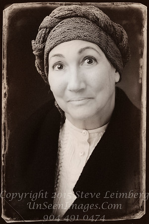 Jane Sandhaus-Packer as Golde Fiddler on the Roof - B&W Copyright 2017 Steve Leimberg UnSeenImages Com _DSF7144