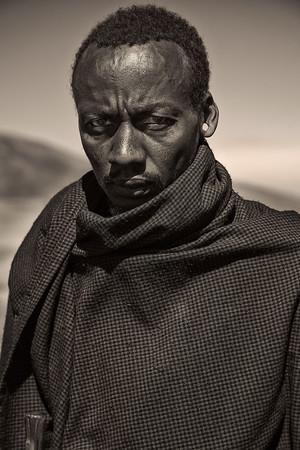 Herder Tanzania Copyright 2020 Steve Leimberg UnSeenImages Com _DSC1419