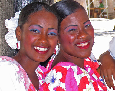 Dominican Republic women