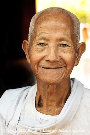 Smiling Monk - Copyright 2018 Steve Leimberg UnSeenImages Com _Z2A8881-1