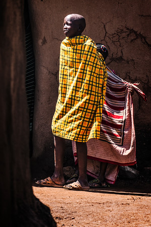 Kenyan Woman Copyright 2021 Steve Leimberg UnSeenImages Com _DSC2796