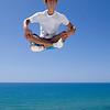 Levitation - unbelievable guy from Prague.